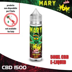 Mary WoW Elite CBD 1500