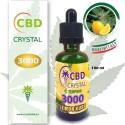 Crystal CBD 3000 Lemon Kush