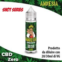 Amnesia CBD ZERO Concentrated