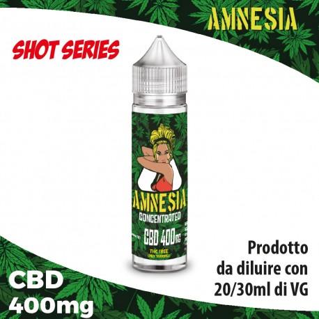 Amnesia CBD 400 Concentrated