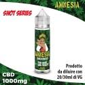 Amnesia CBD 1000 Concentrated