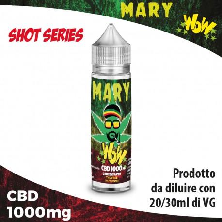 Mary WoW CBD 1000