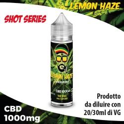 Lemon Haze CBD 1000 Concentrated