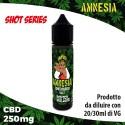 Amnesia CBD 250 Concentrated