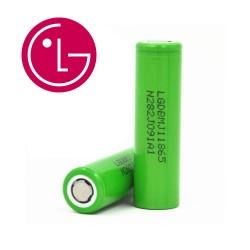 Batteria LG 18650 ioni di litio