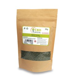 Shredded hemp 30gr