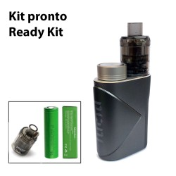 Geekvape Box Lucid 80w Kit pronto
