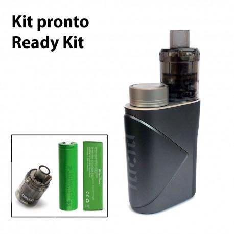 Geekvape Box Lucid 80w Kit pronto