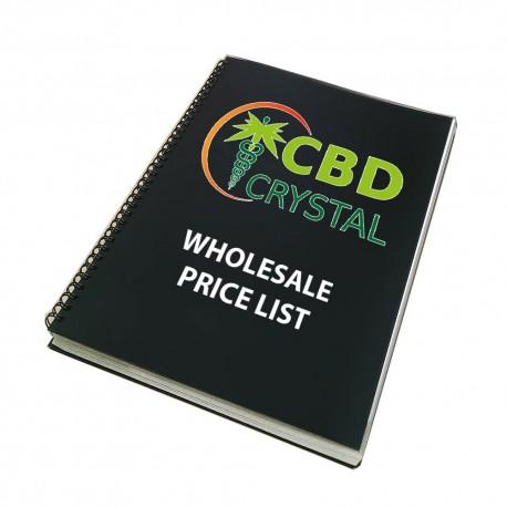 Wholesale Price List EN