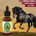 CBD OIL for Horses 10% 50ml
