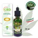 Crystal CBD 400 Mr Kush Cloud