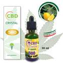 Crystal CBD 500 Lemon Kush