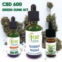 Sativa Kit CBD 600