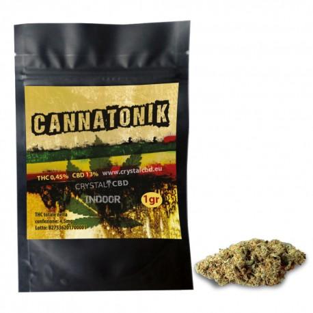 Indoor Legal Weed 1g