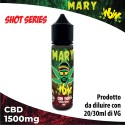 Mary WoW CBD 1500 Concentrated