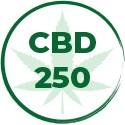 CBD 250mg