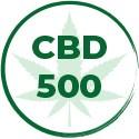 CBD 500mg