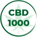 CBD 1000mg