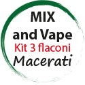 Mix and Vape Macerati
