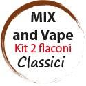 Classic Mix and Vape