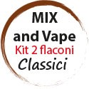 Mix and Vape Classici