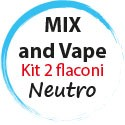 Neutral Mix and Vape