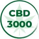 CBD 3000