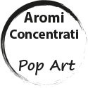 Pop Art Concentrated Flavors 10ml