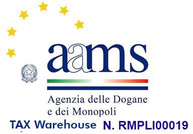 Tax Warehouse AAMS